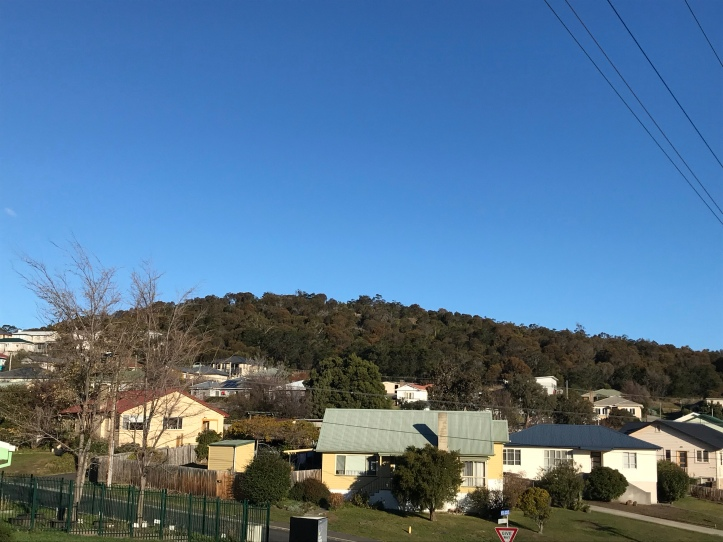 Photo of Rosny Hill